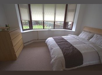 Beautiful Rooms in Burton upon Trent