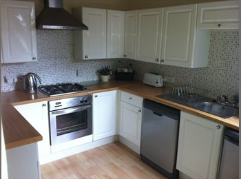 EasyRoommate UK - Extra large double room available right in the heart of the City Centre!, Peterborough - £500 pcm