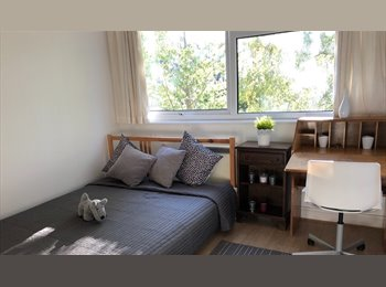 1 double room available immediately, 2 rooms available in...