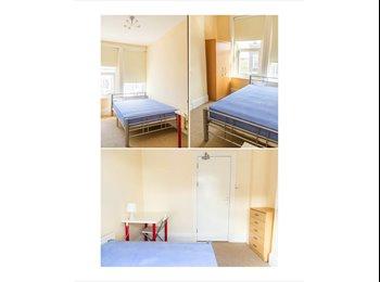 Churchfield Road - Room 4