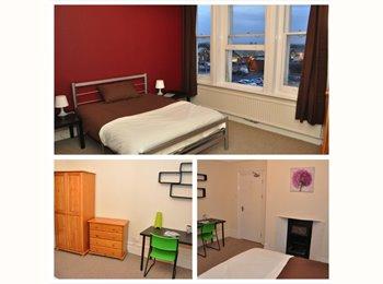 Churchfield Road - Room 3