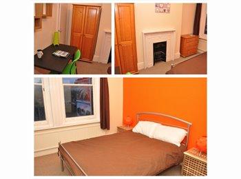 Churchfield Road - Room 1