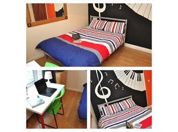 Henshaw st - Room 5