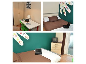 Henshaw st - Room 4