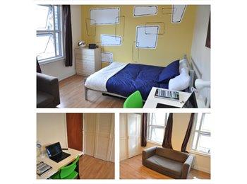 Henshaw st - Room 2