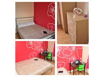 Henshaw st - Room 1