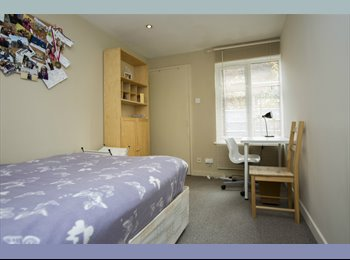 Chelmsford close - Room 1