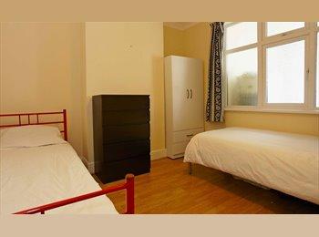 Farmilo road - Room 7