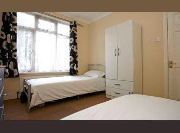 Farmilo road - Room 6