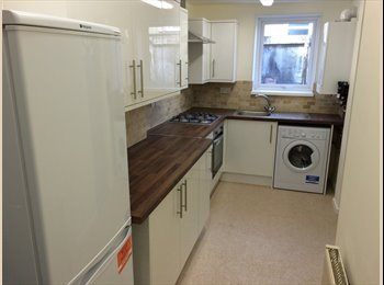 House Share in Burnley