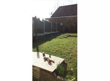 EasyRoommate UK - house mate wanted - Inkersall Green, Chesterfield - £400 pcm