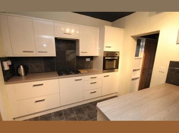 EasyRoommate UK - 2 Double rooms or whole house - Riverside, Norwich - £430 pcm