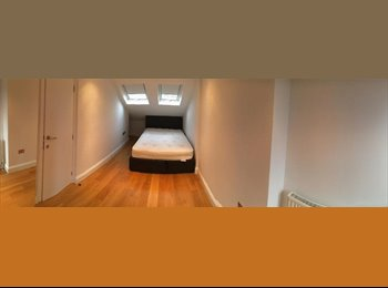 Luxury Rooms available