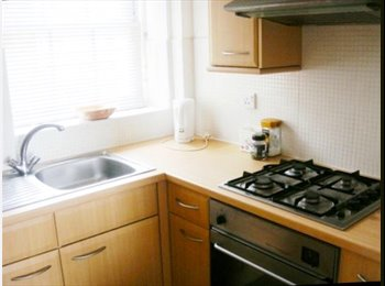 EasyRoommate UK - Fully Furnished Double Room in Wavertree  - Wavertree, Liverpool - £300 pcm