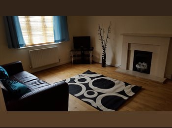 EasyRoommate UK - Double Bedroom in Detached New Build House Minutes from Becontree Tube Station, London - £600 pcm