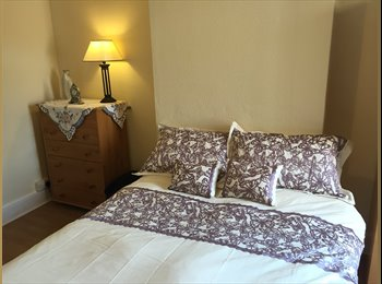 EasyRoommate UK - Fantastic furnished double room available near Derby City Centre - Kedleston, Derby - £385 pcm