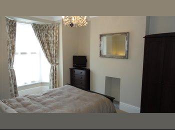 EasyRoommate UK - House Share in Truro - Gloweth, Truro - £515 pcm