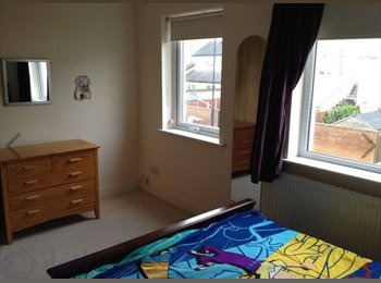 EasyRoommate UK - Double room to let on Newcastle street, Manchester - £360 pcm
