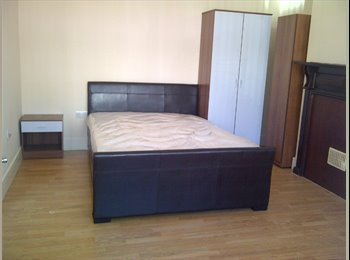 EasyRoommate UK - Gorgeus House, Large Double Room, Lovely Flatmates, Tooting Bec - £725 pcm