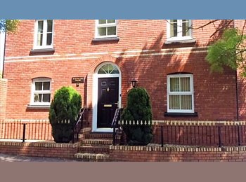 EasyRoommate UK - Super Non-smoking Room, Exeter - £565 pcm