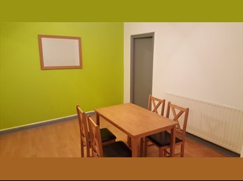 Rooms to Rent in Newcastle upon Tyne near Central Station
