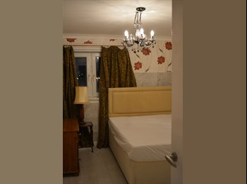 Room Available from 24th April 360£/m WiFy and Coucil tax...