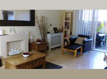 EasyRoommate UK - Newly Decorated Spacious Dble Room to  , Hyde - £360 pcm