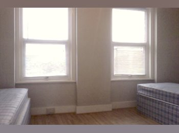 LARGE Relocation room (zone 2 walkable) for 1 or 2 people.