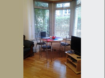 Lovely room near the park in Walthamstow