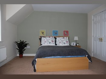 EasyRoommate UK - New shared house in Hampton Peterborough, Peterborough - £500 pcm