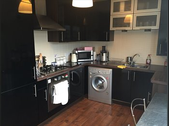 Double Room for Rent near City Centre