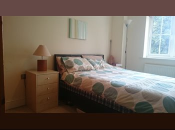 EasyRoommate UK - Luxury Living, Bracknell - £450 pcm