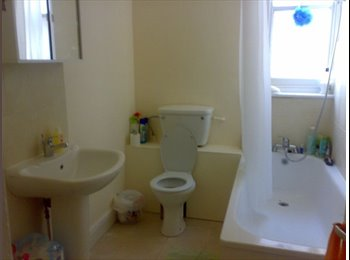 Massive bright double room in Holloway Road