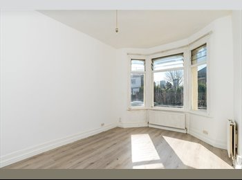 Newly Refurbished Property - 5 Rooms Available NOW