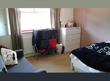 EasyRoommate UK - Double room to rent in Basildon - Basildon, Basildon - £490 pcm