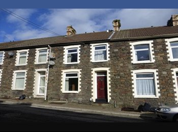 Three storey five bedroomed house for rent