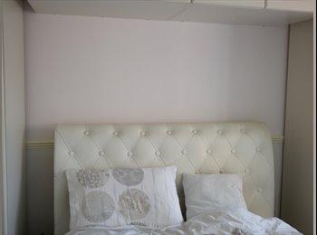EasyRoommate UK - *** NO DEPOSIT- DOUBLE ROOM WITH EN-SUITE*** - Barking and Dagenham, London - £550 pcm