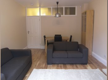 Acton Beautiful house with double room available