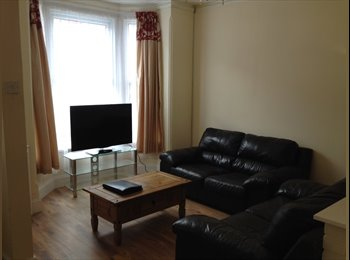 ALL BILLS INCLUDED - ROOM IN SHARED HOUSE