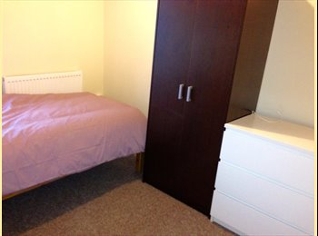⭐️⭐️⭐️SINGLE ROOM, BEST IN KINGS LYNN⭐️⭐️⭐️