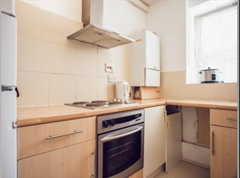 ZONE 1-CENTRAL LONDON!STYLISH ROOM...