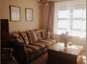 Double Bedroom Barratts Flat Seaforth Road