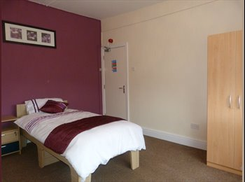 EasyRoommate UK - Near Sports Direct - New Room All Bills and Wifi Included - Shirebrook, Mansfield - £303 pcm