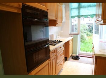 EasyRoommate UK - Room for rent at £700 p/m in Dagenham including bills. Needed urgently (room are part furnished) - Barking and Dagenham, London - £700 pcm