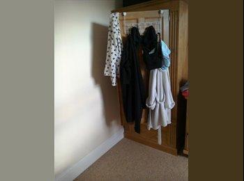 Double Room Hurst Street