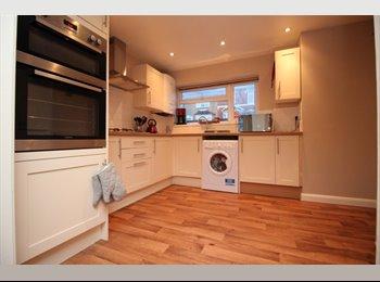 House Share in Swindon