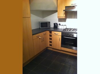 EasyRoommate UK - Double room in shared house live in landlord  - Fearnhead, Warrington - £400 pcm