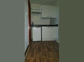EasyRoommate UK - Spacious double bedroom, located on the Feltham/Hanworth borders - Feltham, London - £600 pcm