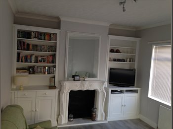 EasyRoommate UK - Double Room for rent in large house - Hastings, Hastings - £500 pcm