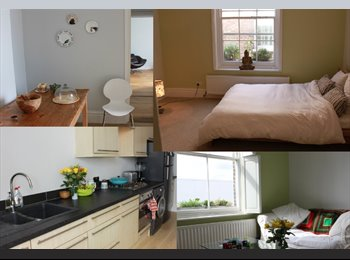 1 bed flat in Balham